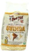 Bob's Red Mill Organic Grain Quinoa, 770ml Packages