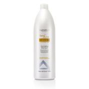 AlfaParf Semi Di Lino Diamond Illuminating Shampoo (For Normal Hair) 1000ml/33.81oz by AlfaParf