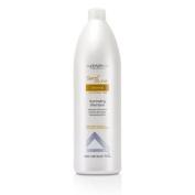 AlfaParf Semi Di Lino Diamond Illuminating Shampoo (For Normal Hair) 1000ml/33.81oz by AlfaParf