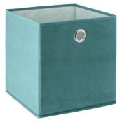 Room Essentials Storage Cube - LIGHT BLUE 16337522