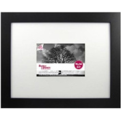 Decorative Better Homes and Gardens Black Picture Frame, 13cm x 18cm