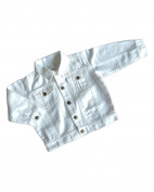 MONAG Infant Canvas Jacket