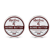 Maestro's Classic Modest Beard Butter, 180ml