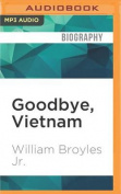 Goodbye, Vietnam [Audio]