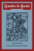 Amadis de Gaula, Libro Primero [Spanish]