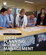 Local Planning Agency Management