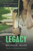 Legacy (the Descendant Series Book 3)