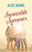Invincible Summer [Large Print]