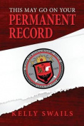 This May Go on Your Permanent Record