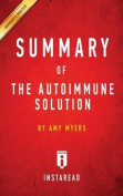 Summary of the Autoimmune Solution