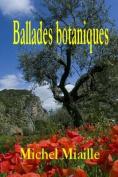 Ballades Botaniques [FRE]