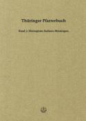 Thuringer Pfarrerbuch [GER]