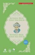 Kutagu Bilig Yusuf Has Hacib  [GER]