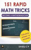 151 Rapid Math Tricks