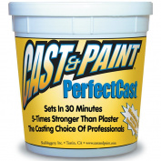 Cast and Paint PerfectCast Casting Medium