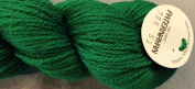 Paternayan Needlepoint 3-ply Wool Yarn-Colour-706-Christmas Green