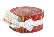 Moda Autumn Elegance 33110JRM Jelly Roll