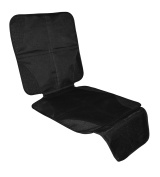 Mandala Crafts Child SUV Auto Car Seat Cover Protector with Organiser Pocket