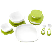4moms Starter Set, Green