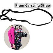 Honice Adjustable Baby Pram Stroller Baby Carriage Strap Belt