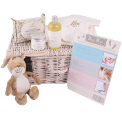 Baby Moi Guess How Much I Love You Gift Hamper
