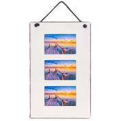 Art Deco Home - Photo Frame 3 Photos 10x15 cm