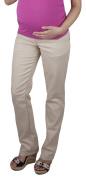 Mija - High quality comfortable Maternity Denim Jeans Trousers Pants 9036