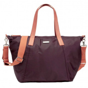 Storksak Noa Nappy Bag - Burgundy