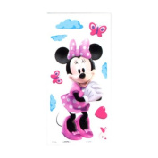 Decofun Deco Figures Stickers-Small DE 43001 Clubhouse-Mickey