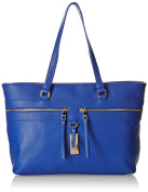 Pollini Messenger Bag, Bluette (Blue) - SC4507PP11SA0705