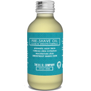 The B.I.G. Company - Premium Pre-Shave Oil - 60 ML - For the Smoothest Shave Ever
