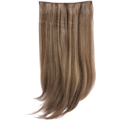 New Collection Women's Hair Wig Attachment 3 Piece Straight Hair Extension Envy-26/613X/M30
