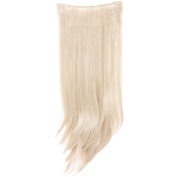 New Collection Women's Hair Wig Attachment 3 Piece Straight Hair Extension Envy-24/613