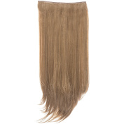 New Collection Women's Hair Wig Attachment 3 Piece Straight Hair Extension Envy-18H24