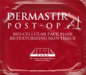 Dermastir Post-OP Bio-Cellular Face Mask Retexturizing Skin Tissue