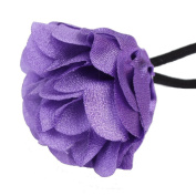 Just Fox - Lovely Girl Hair Scrunchie in 8 different colours