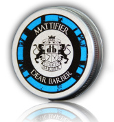 Dear Barber Mattifier Travel Size 20ml