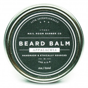 The Mailroom Barber Vegan Beard Balm Appalachia 60ml
