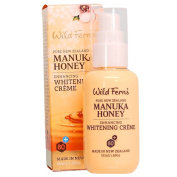 Wild Ferns MANUKA Honey Enhancing Whitening Creme 50ml