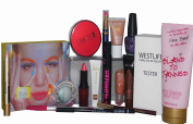 19pc Ciate Boxset & Makeup Perfume Giftset plus Max Factor, Bourjois & Sleek inc Lipstick, Lipliner, Mascara, Foundation, Faketan & Varnish