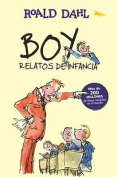 Boy: Relatos de Infancia [Spanish]
