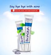 BIOAQUA Face Acne Treatment Acne Scars Cream
