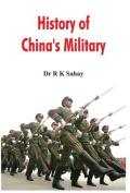 History of China's Military