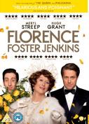 Florence Foster Jenkins [Region 2]