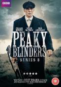 Peaky Blinders: Series 3 [Region 2]