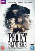 Peaky Blinders [Region 2]