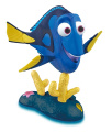 "Finding Dory ""Build Your Own Dory"" Model Kit"
