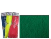 CyberloxShop® 100% Kanekalon Jumbo Braid - Emerald Green