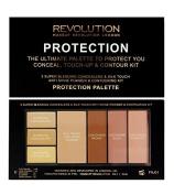 MAKEUP REVOLUTION - Protection Palette- LIGHT