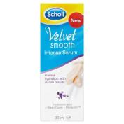 Scholl Velvet Smooth Intense Serum (30ml) - Pack of 2